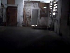 cooler door on far left