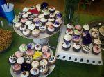Fairy Circle Cupcakes