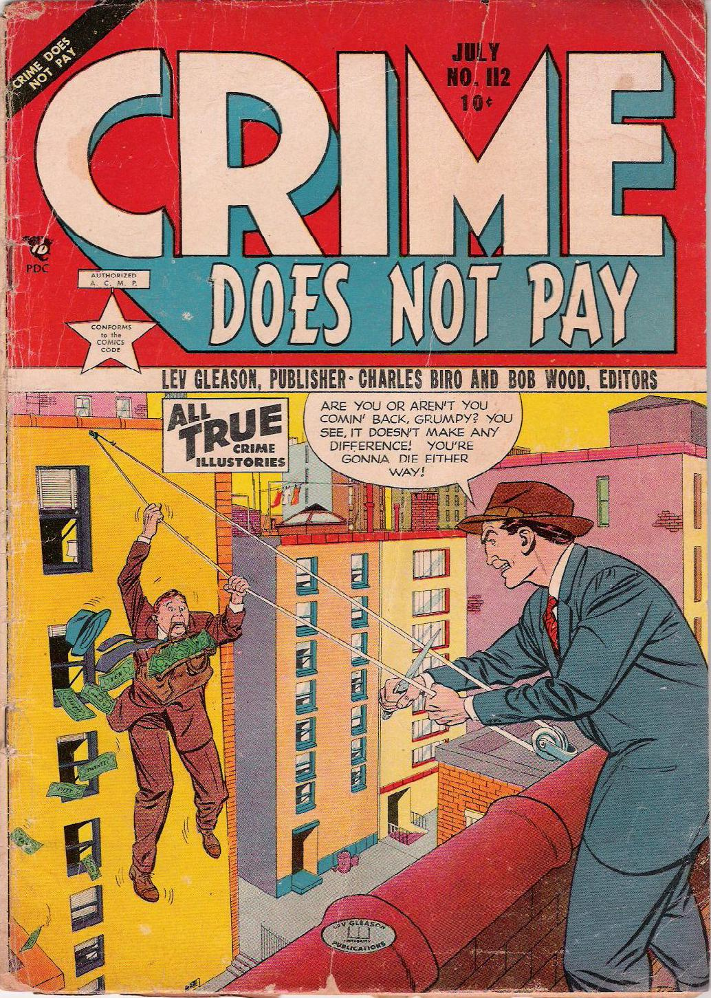 Crime Does Not Pay 01