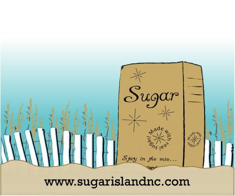Sugar Island!