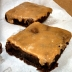 Caramel Brownie