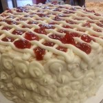 super-strawberry-cake