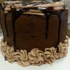 national chocolate cake