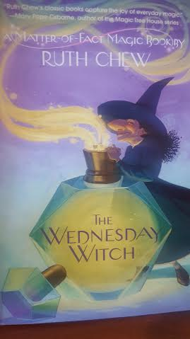 wednesday-witch